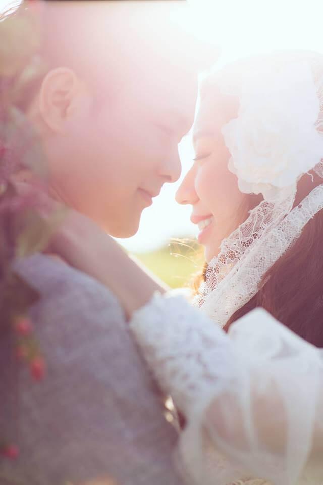 ZOZO CHENG 攝影 / 紹霂婚紗照分享