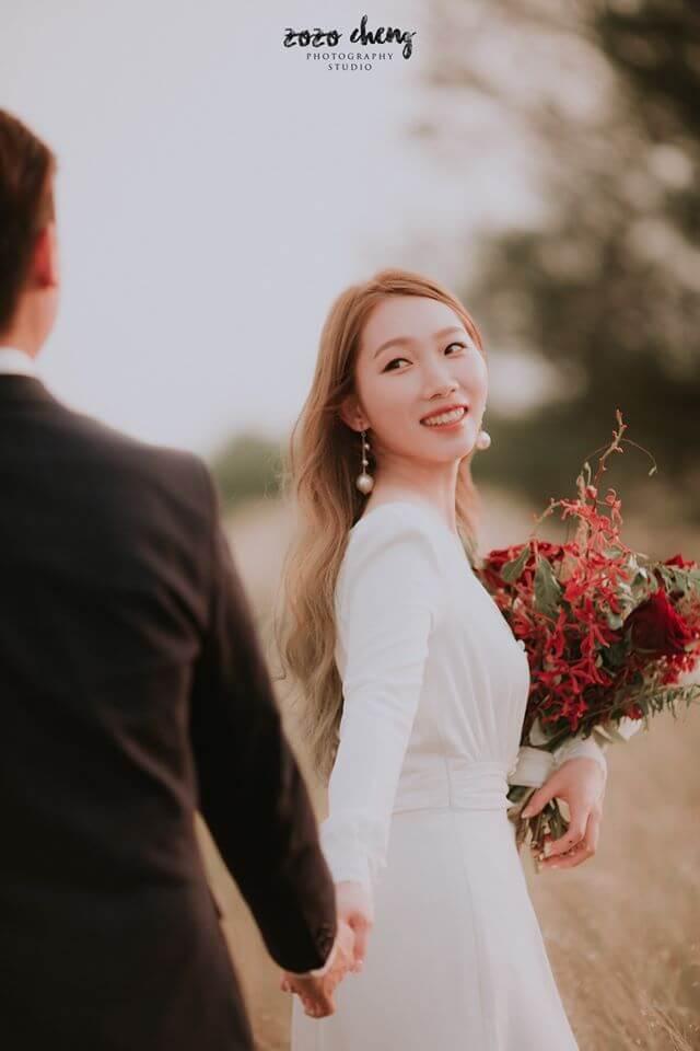 ZOZO CHENG 攝影 / 盈樺 婚紗照分享