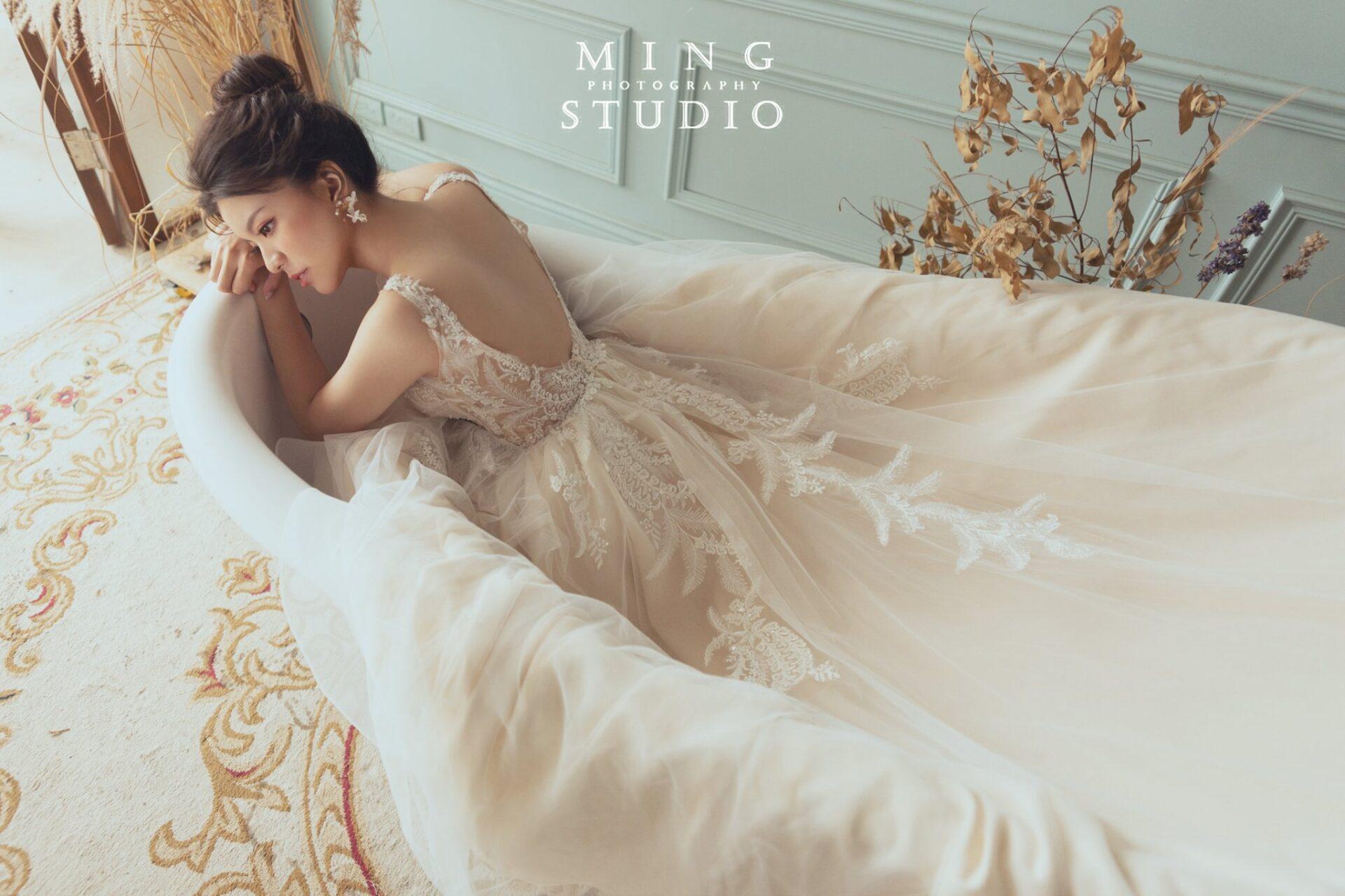 Ming.studio/明杰&佩怡 婚紗照分享
